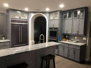 Hughes Cabinetry and Woodworks